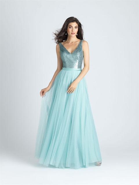 Allure Bridals 1513