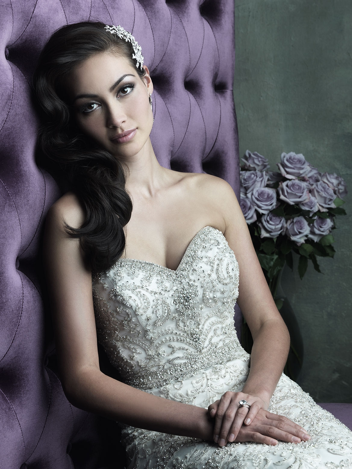Allure Bridals C288