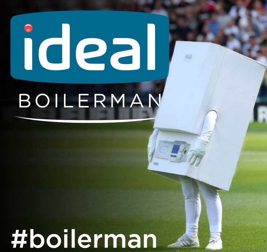 A Traditional Brand Disrupting their Market - IDEAL BOILERS