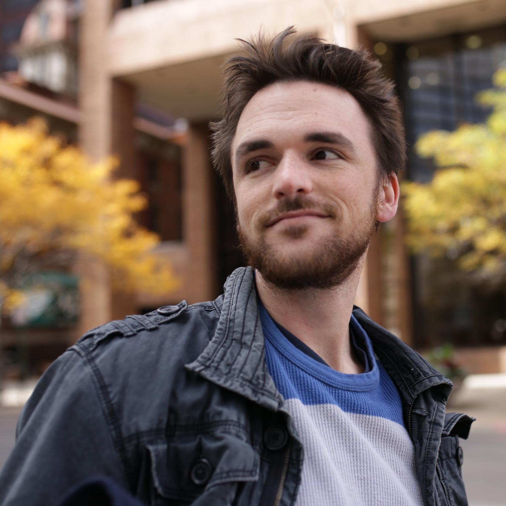 Chris La Porte Write Like A Geek Blog theporteport