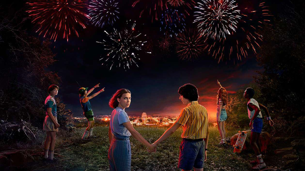 Stranger Things 3 Central Conflict theporteport