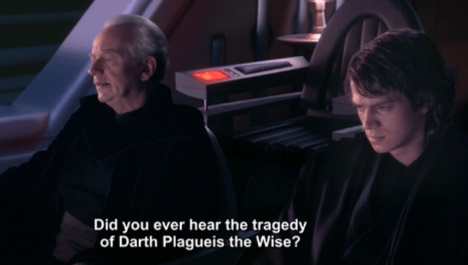 Oh no, not  that  tragedy