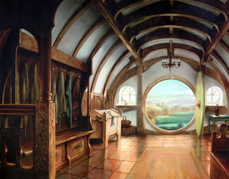 Art by John Howe