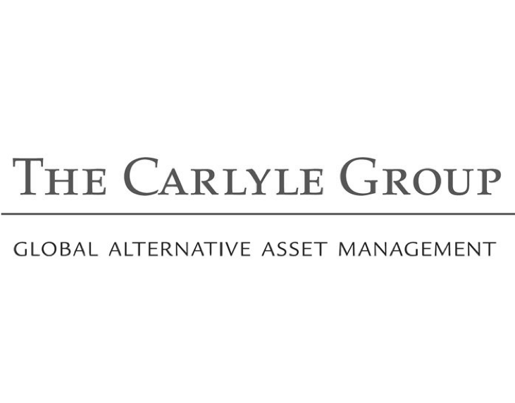 Carlyle Group B&W Logo.png