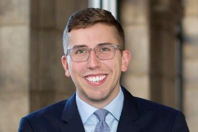 Brennen L. Miller  A native Nebraskan, Brennen joined Kissel Kohout ES Associates with over a decade of experience in the Nebraska public policy arena.