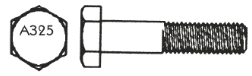 A325 Structural