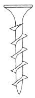 """<div style=""""white-space: pre-wrap;"""">Coarse Thread</div>"""