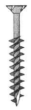 "<div style=""white-space: pre-wrap;"">Deep Thread</br>(Type 17 w/ Nibs)</div>"