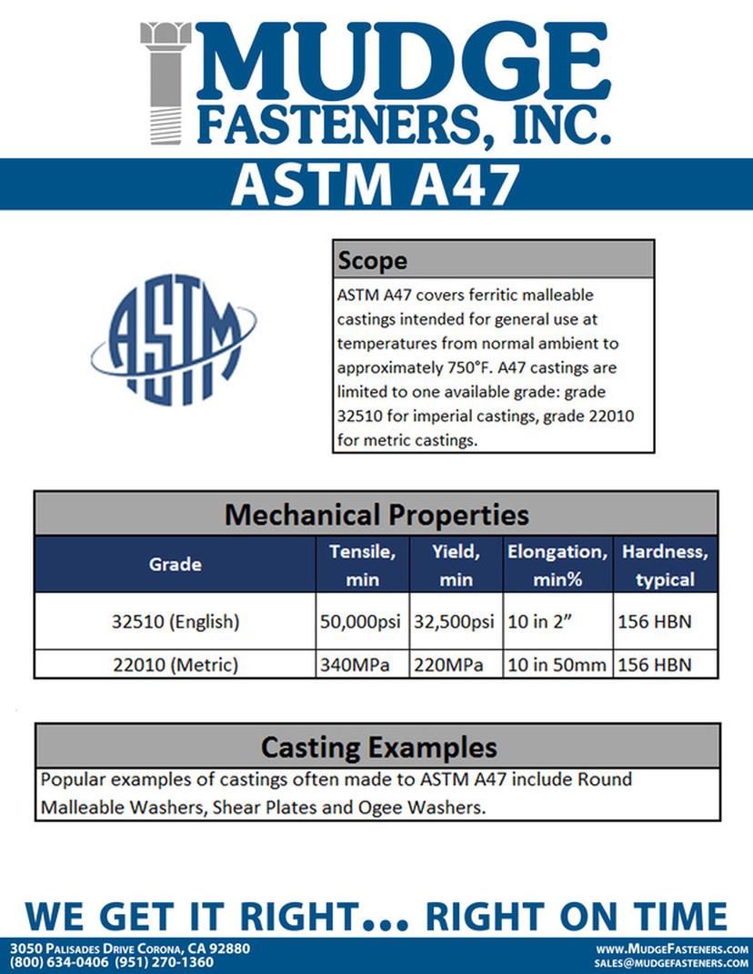 ASTM A47