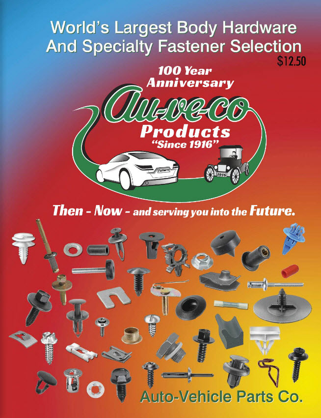 Download the Auveco catalog (PDF)