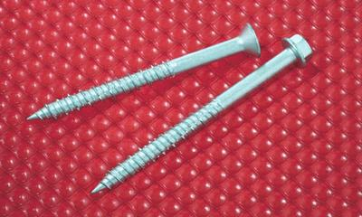 Elco Aggre-Gator Fasteners
