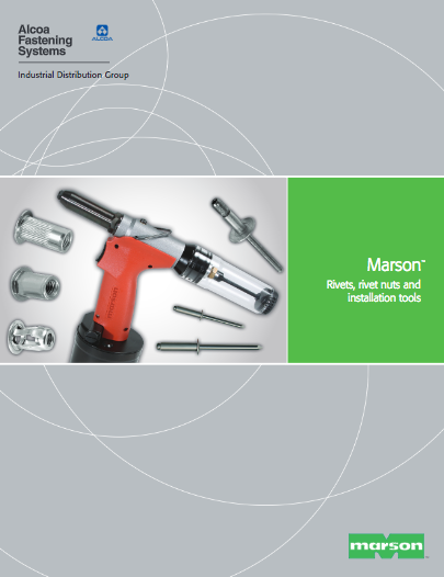 Download the Marson overview brochure (PDF)