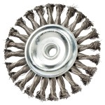 Wire Brushes & Wheels