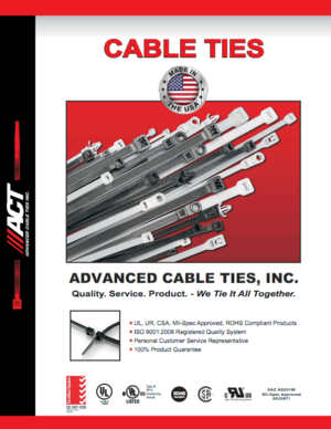 ACT Cable Ties