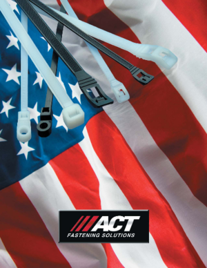 ACT Fastening Solutions Catalog