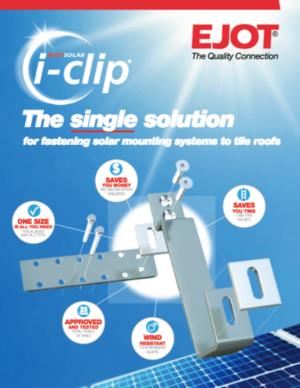 EJOT i-Clip