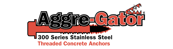Copy of Elco Aggre-Gator Fasteners