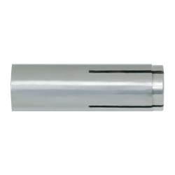 STEEL DROPIN™ - TYPE 316 STAINLESS STEEL - INTERNALLY THREADED EXPANSION ANCHOR