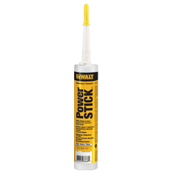 POWERSTICK™ - ADHESIVE SEALANT