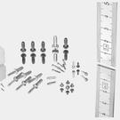 industrial microscrews