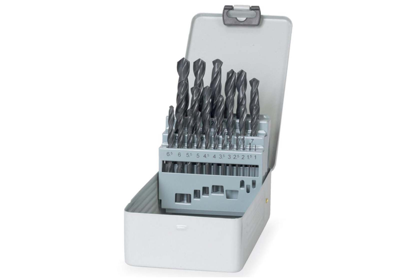 How to Store Drill Bits