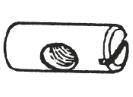 Cross-Dowel Nuts