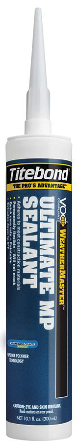 Titebond WeatherMaster Ultimate MP Sealant