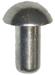 Aluminum Round Head Rivet