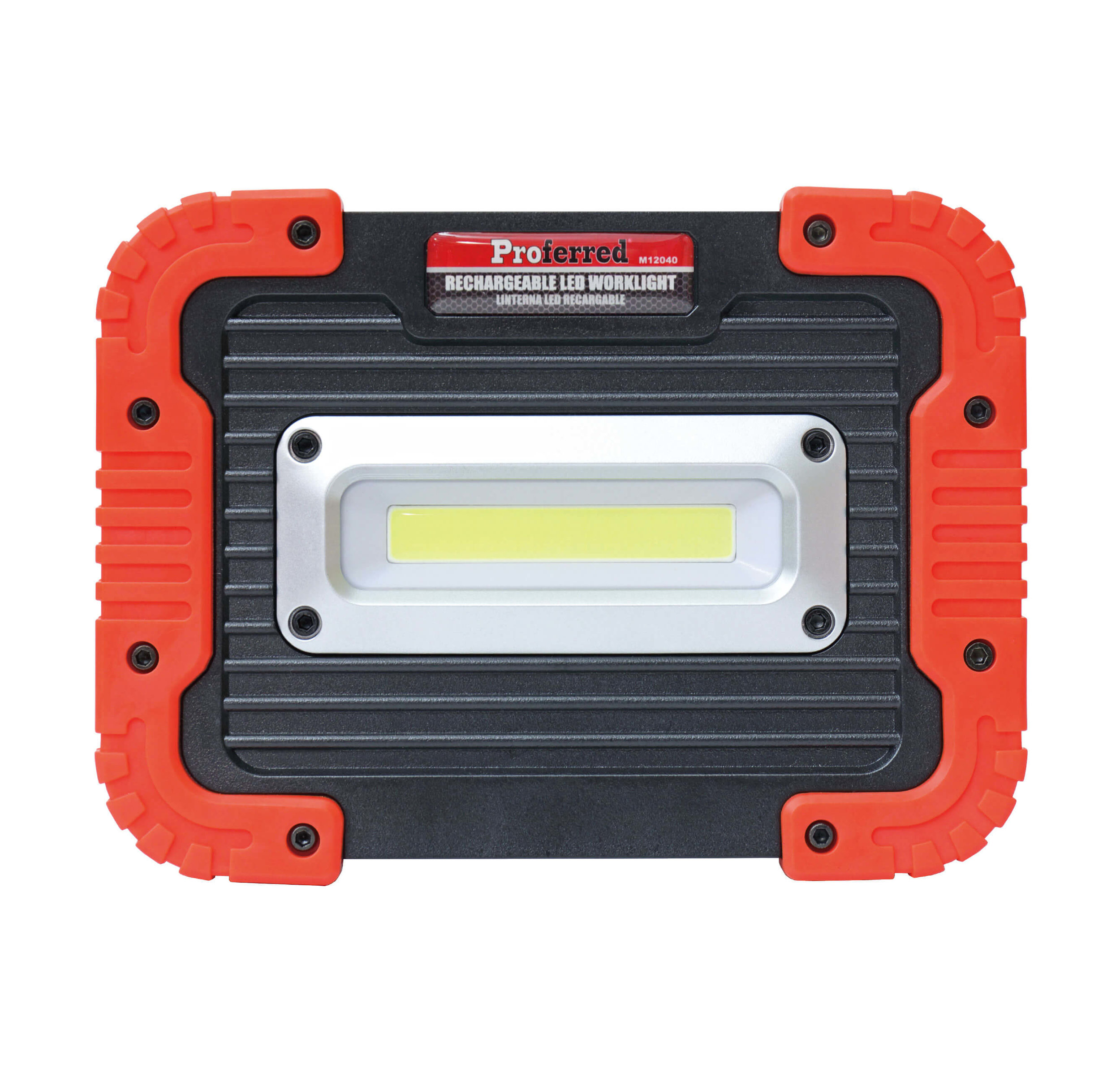 1,000 Lumen Rechargeable Battery (Included)