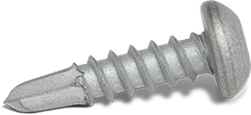 Security Self-Drilling Fasteners