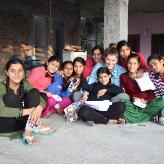 Denver!!! Now's the time. Apply for YMAD spring expedition today. YMAD.org #ymadindia