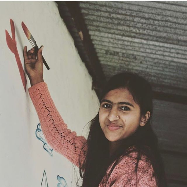 Happy Birthday Pooja! You are a beautiful, talented young lady. We hope you have a wonderful birthday. #ymadindia