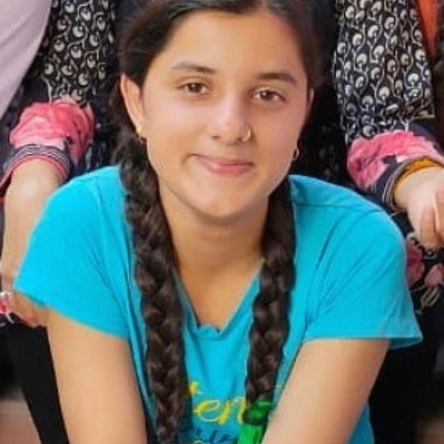 Happy Birthday sweet Ganisha ❤️❤️#ymadindia