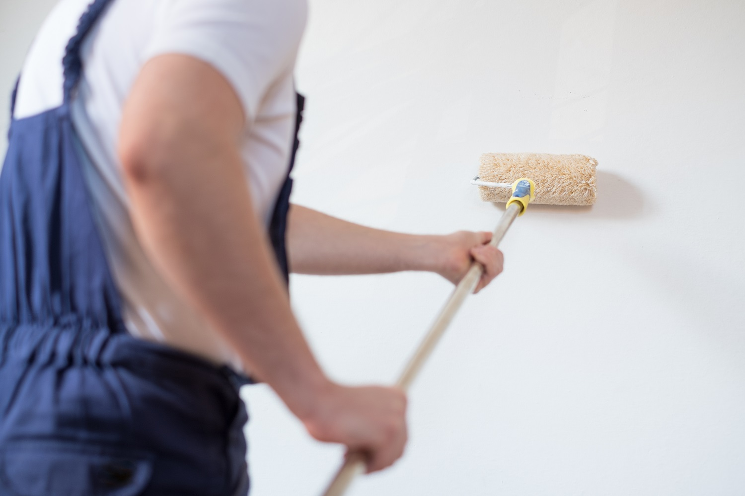 Professional Painting for Corporate, Commercial, Retail & Residential Clients
