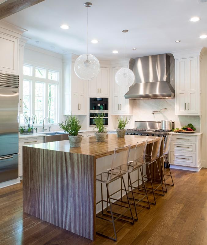 Kitchens -