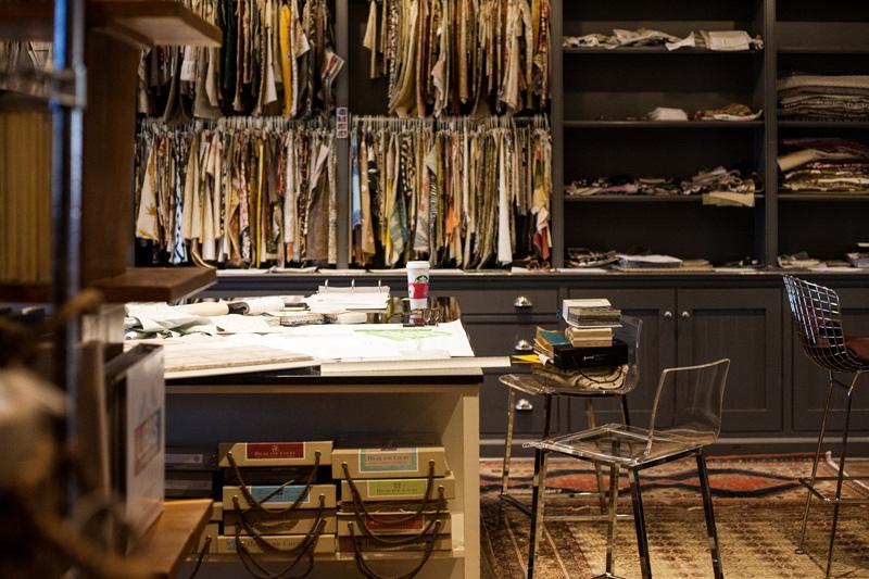 Lee Pruitt Interior Design Memphis 5