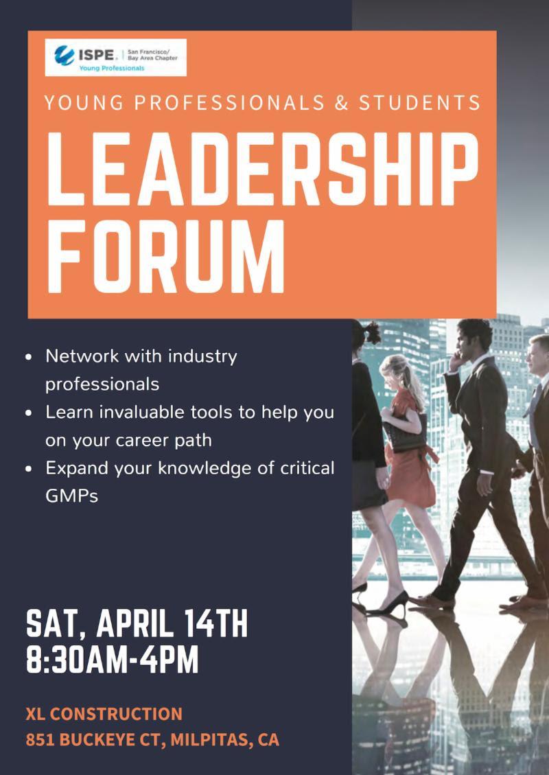 ISPE Leadership Forum.jpg