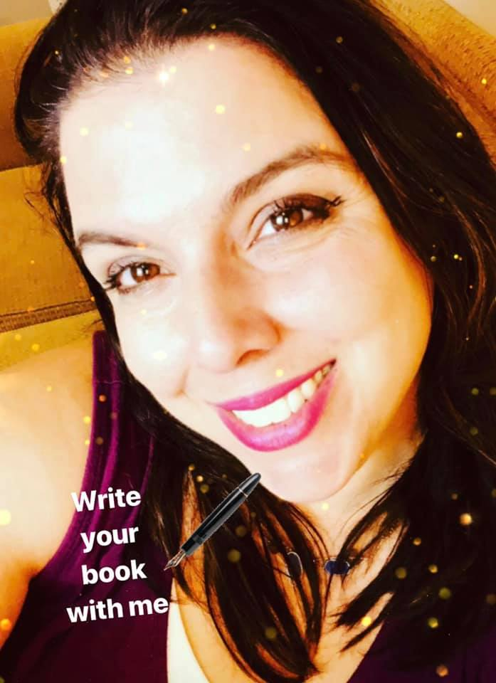 DITCH THE STRUGGLE + WRITE YOUR BOOK WITH ME Gina Silvestri empowerment life coach success trauma mindset business human design projector reiki EFT business coach ghostwriting ghostwriter millionnaire mentor vancouver bc