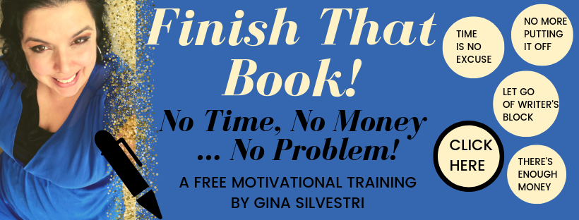 FREE TRAINING BY GINA SILVESTRI Gina Silvestri empowerment life coach success trauma mindset business human design projector reiki EFT business coach ghostwriting ghostwriter millionnaire mentor vancouver bc