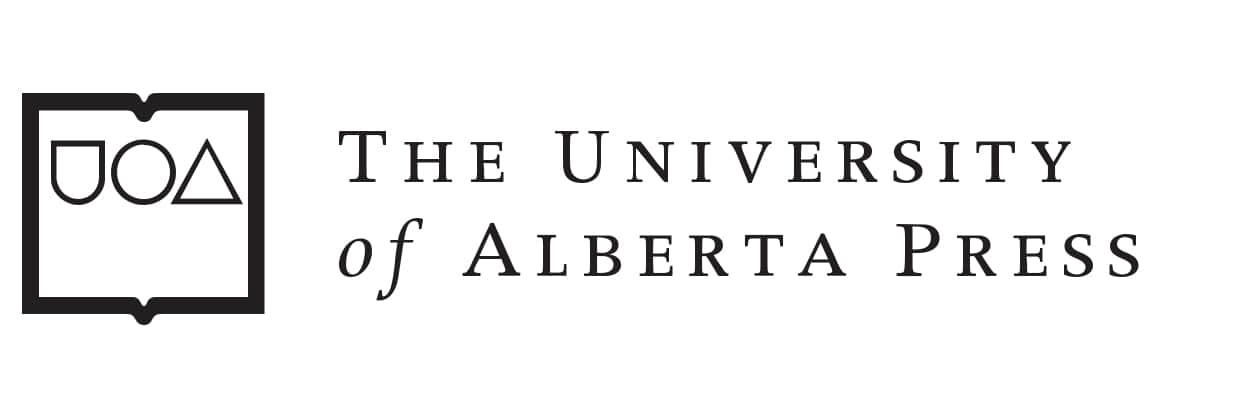 Old University of Alberta Press Logo