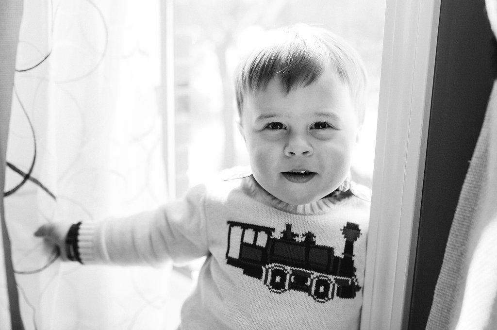 Toddler Photographer in Metro Detroit