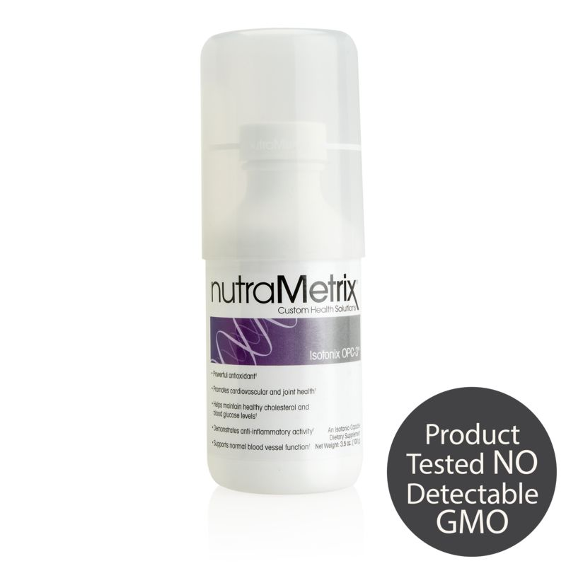 Nutrametrix OPC-3 Food-Based Antioxidant