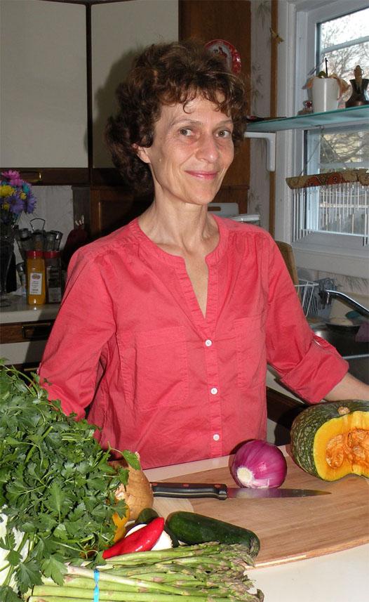 Nina Yunovich, IHNC, Functional Medicine