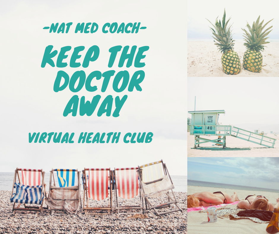 Keep the doctor away beach days.png