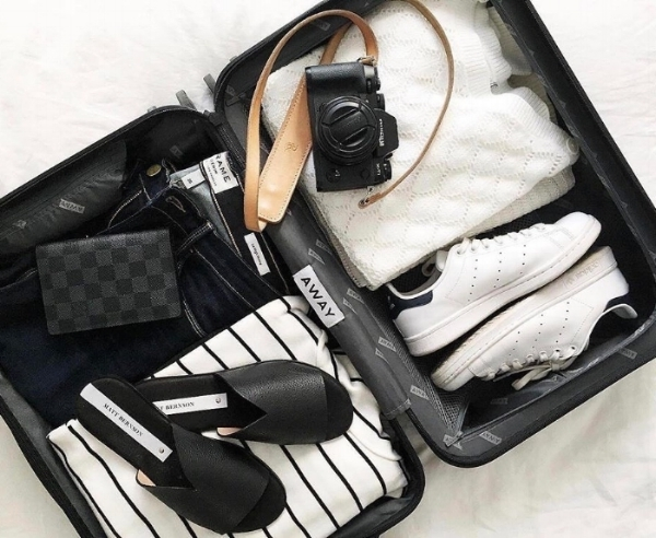 FREE Travel Wardrobe! - An Exclusive Offer for Female DUFL Members