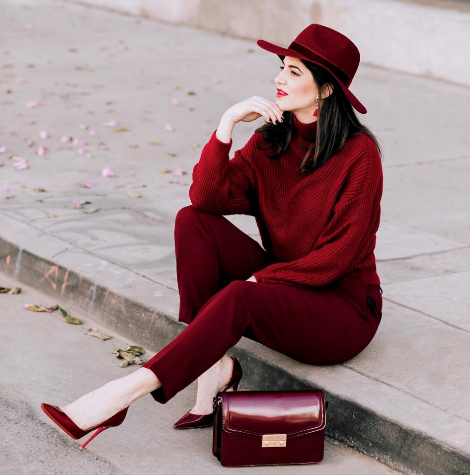 Most Stylish Travelers to Follow in 2019 8
