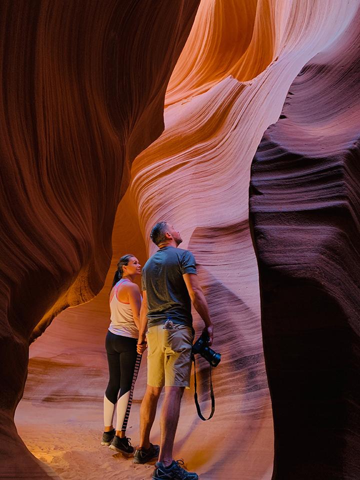 Trvl-Porter-Founder-Stefanie-Nissen-Reflections-Part-1-Antelope-Canyon.JPG