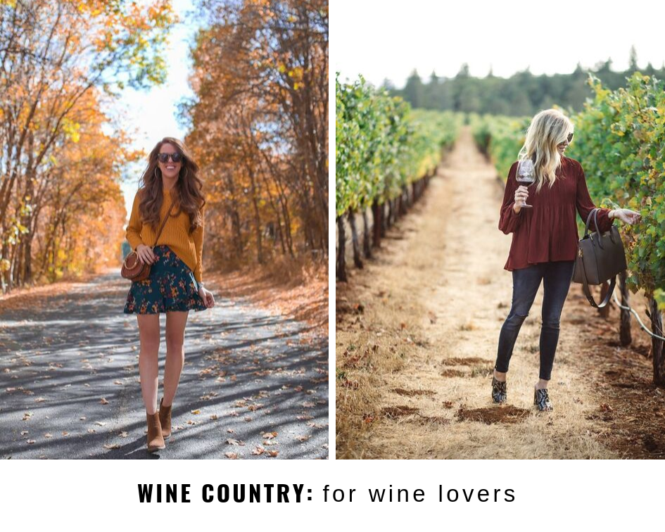 Five Places + Styles to try Fall 2019-Napa-Wine-Country-Trvl Porter-6.png