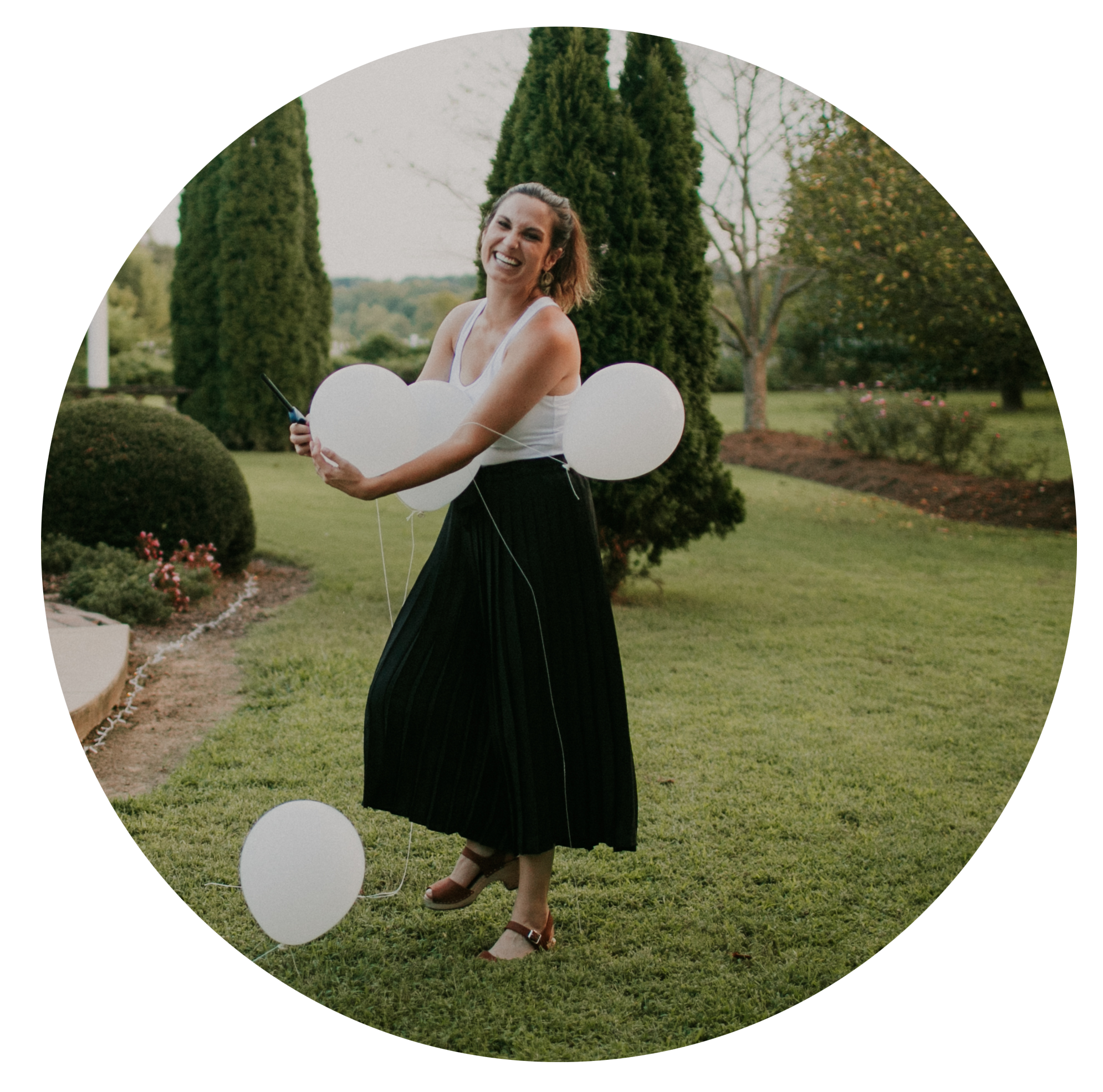 Talk with Laine - Want to chat to see if we go together like avocados and toast? Schedule a complimentary consultation to discuss your wedding day and my package offerings by clicking the button below.