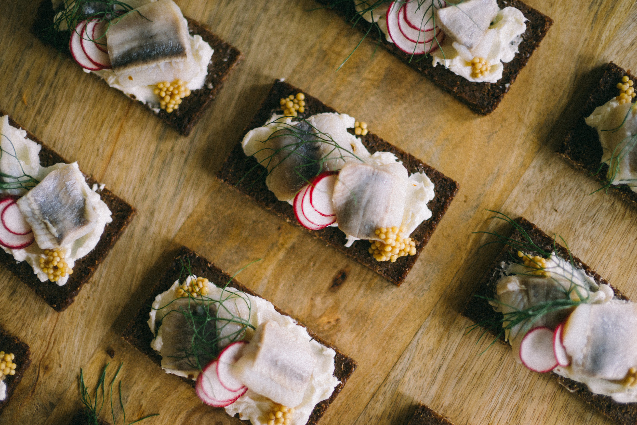 Quince Catering | Minneapolis